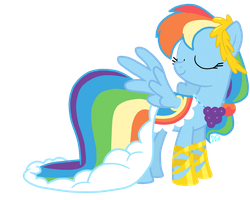 Rainbow Dash 20 by DrumblastingQuilava