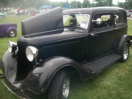 (1933) Plymouth Standard Six by auroraTerra