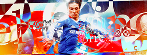 Fernando Torres Signature Ft Frank'12 by msgrp-production