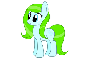 Art Trade: Soulgreen by PaulySentry