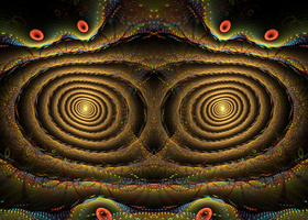 crazy spirals by Andrea1981G