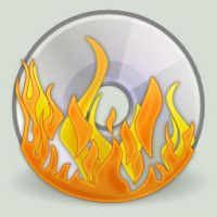 Burning CD by vicing
