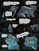 Two-Faced page 191 by Deercliff