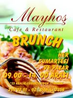 mayhos brunch by muratgultekin
