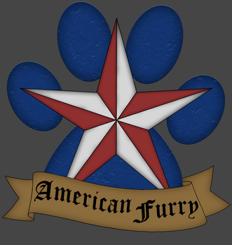 American Furry by Mist-Fang