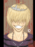 Prince the Ripper+ Recolored by Bloody-Idiot