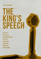 THE KING'S SPEECH by keenthought