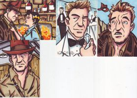 finished indy by LanceSawyer