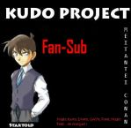 Kudoproject fan-sub logo by Startold