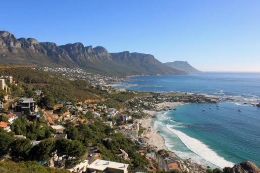 Clifton by mosheiks