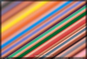 Parallel Colors by ValerioBulla