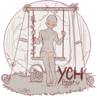 Pixel YCH [Unlimited Slots][OPEN] by An1m4