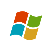 Windows 8 Metro Logo by Bruellkaefer