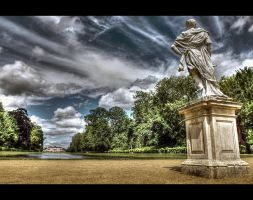 Wrest Park 2012 by yatesmon