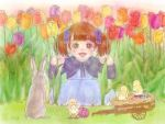 Happy Easter! by ARISA777o-w-o
