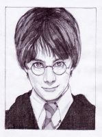 Harry? by Elezar81