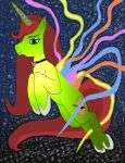 My Oc Lern To Fly Free by daylover1313
