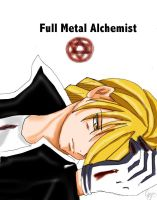 ++Full metal Alchemist++ by CoreyChan
