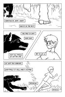 Fur and Fangs Page 9 by Oddstuffs