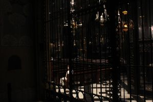 Monserrat : Behind the bars by SOV3000