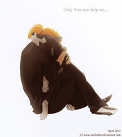 Only You by Sachishiro