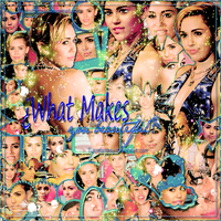 What Makes you beautiful {Blend} by TutossFantasy