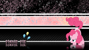 FiM: Pinkie Pie Uberpack Teaser by M24Designs