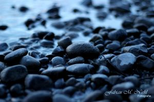 Little stones by Optionator