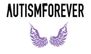 AUTISM FOREVER by sweetXtea