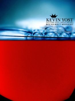 Kevin Yost by automatte