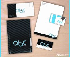 ABC identity by themetamy