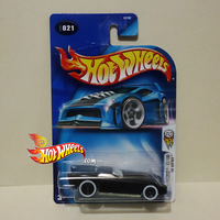 HOT WHEELS 2004 THE GOV'NER FIRST EDITIONS by idhotwheels