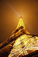 Eiffel by ScottLinden