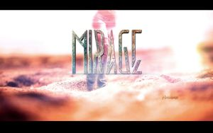 Mirage by HACKERSPARADISE