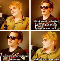 Who does a better version of SING? by The-MCR-Fan-Club