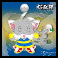 Bday Gift: Gar Chao by CCgonzo12