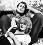 The Joker + Harley Quinn: Natural Born Killers by BLOOD-and-LUST-87