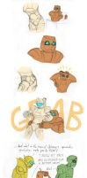 TF - For a better grip by merrypaws