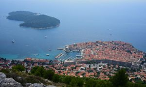 Dubrovnik - Old City by Yousry-Aref