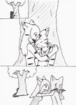 A Special Moment by VedtheFlameDevil
