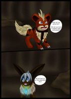 PMD - Herald of Darkness - Chapter 03 - Site 02 by Icedragon300