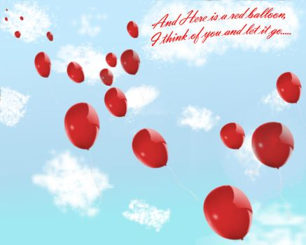 99 Red Balloons Wallpaper 1 by cllo-chan