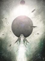 Arrival on Altera - modified by Silberius