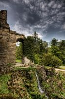 aqueduct by matze-end