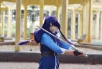 Tales of Vesperia: Sword Dance by jyudaime