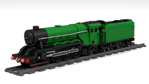 LNER A3: Flying Scotsman by ScotNick
