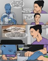 Page 32 Tired Of Everything by canius
