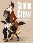 Canine Crew by Neverjay