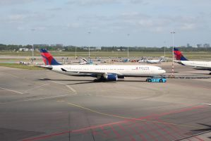 DELTA N820NW by damenster