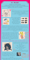 ColoringTutorial - part ONE by Emii-Chanii